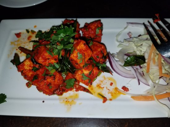 Monmouth Junction, Nueva Jersey: Mughlai Darbar