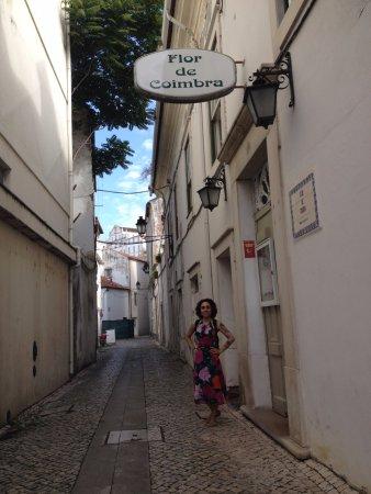 Pensao Flor de Coimbra Photo