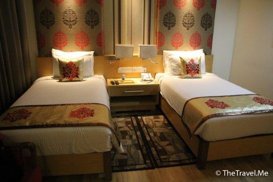 Hotel Jivitesh Photo