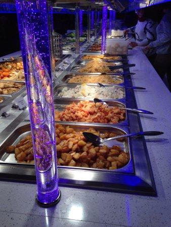 Meilleur Restaurant Asiatique Grenoble