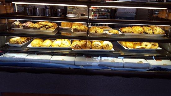 La Bou Bakery Cafe Sacramento Ca