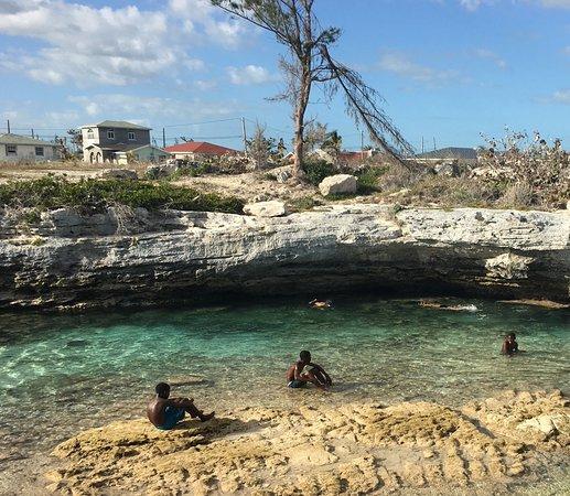 Calabash Tours Bahamas