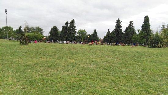 Parque Alberti
