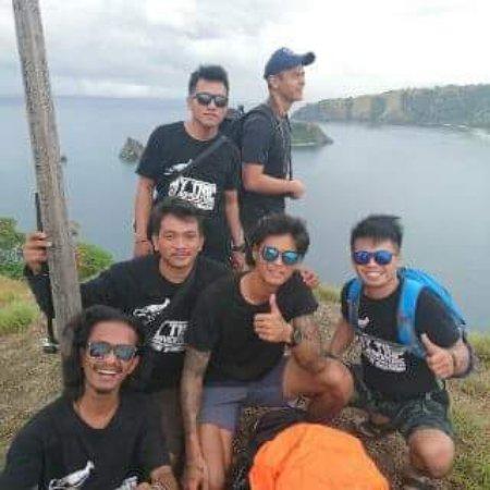 Central Sulawesi, Indonesia: Pulau Dua