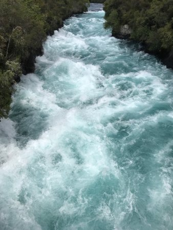 Taupo, New Zealand: photo2.jpg