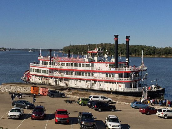 Newport, KY: Belle of Cincinnati