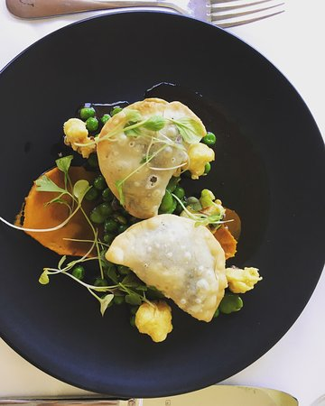 Canungra, Australia: New Chef new menu lots of great things happening here