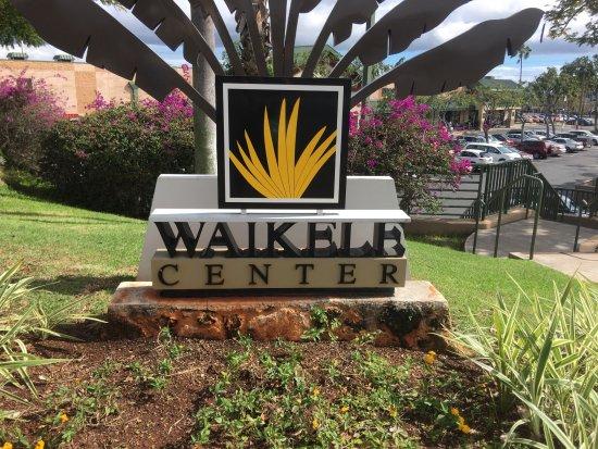 Waikele Premium Outlets Photo