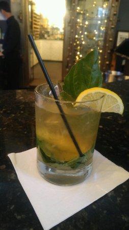Washington, NC: The Bank Bistro & Bar