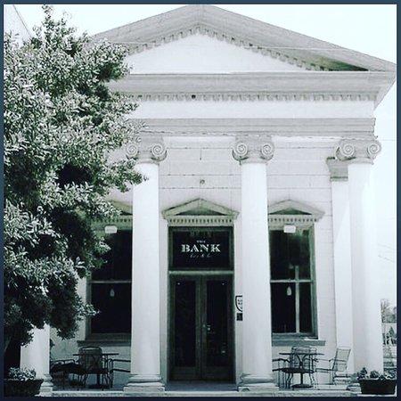 Вашингтон, Северная Каролина: The Bank Bistro & Bar
