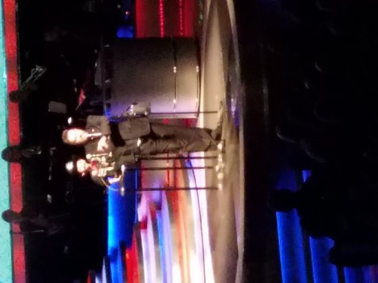 Terry Fator - The Voice of Entertainment : 20170211_194125_large.jpg