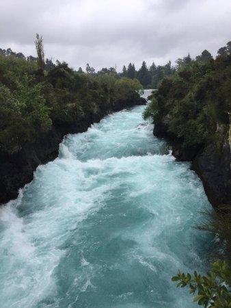 Taupo, New Zealand: photo1.jpg