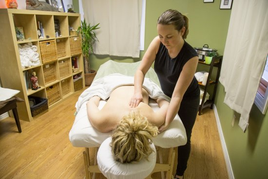 Summit Massage Therapy and Wellness