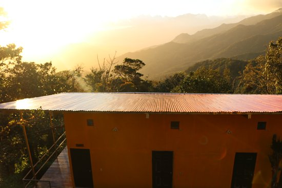 Chiriqui Province, Παναμάς: Lost and Found Ecohostel