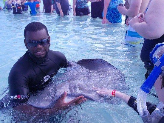 George Town, Grand Cayman: photo1.jpg