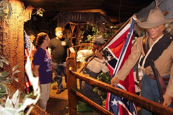 The Spirit of Gettysburg