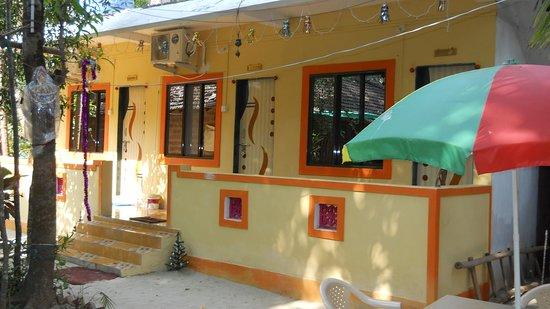 Konkan Villa
