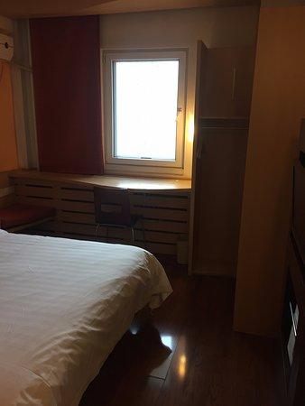 Ibis Beijing Dongdaqiao: Hotel Ibis Dongdaqiao