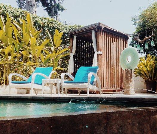 Bilde fra Marbella Pool Suite