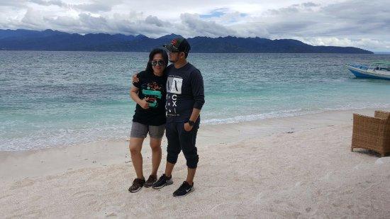 Gili Islands, Indonesia: Pantai