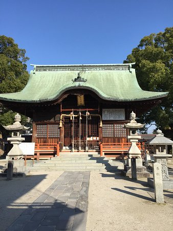 Yoka Shrine