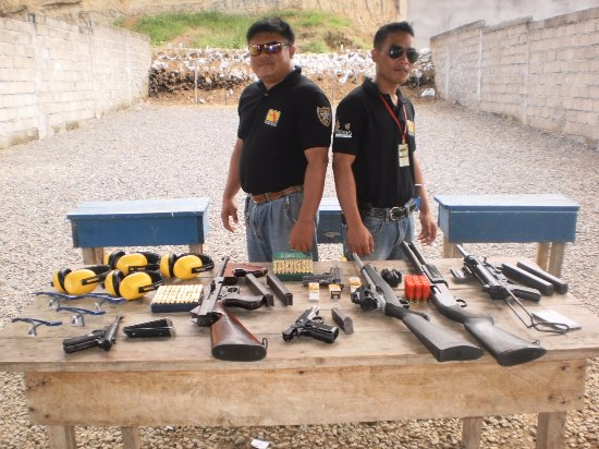 Northern Mindanao Practical Shooting Association