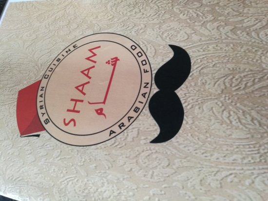 Rivonia, Νότια Αφρική: SHAAM Arabian Restaurant & Butchery