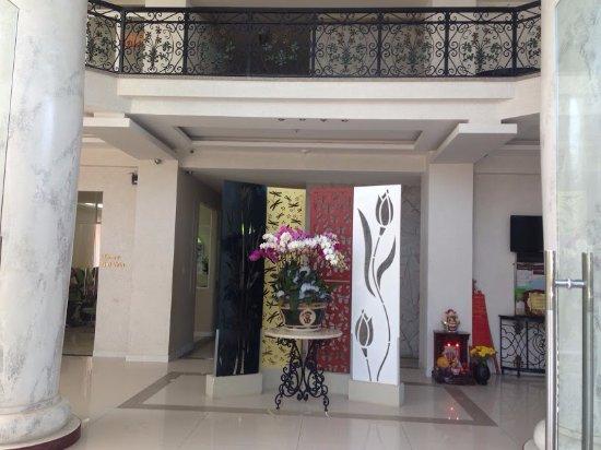 Nam Hai Hotel: Lobby