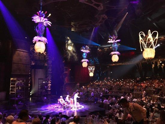 0d2aaf7b6e1d Cirque du Soleil Joya - El Hijo Prodigo、Cirque du Soleil Joyaの写真 ...