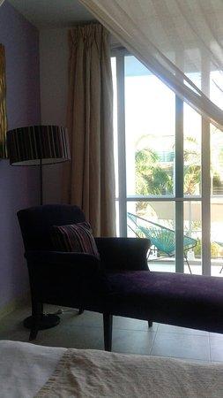 Hotel Casa Ticul: Fotos de la habitación