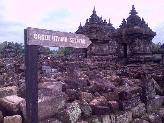 Bantul, إندونيسيا: Daytrips Yogyakarta