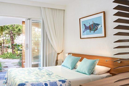 Emeraude Beach Attitude: Standard Room