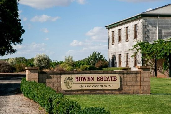 ‪Bowen Estate Coonawarra‬