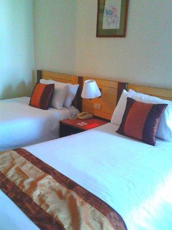 Изображение Duangtawan Hotel Chiang Mai