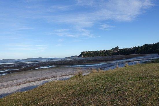 Warkworth, نيوزيلندا: Snells Beach