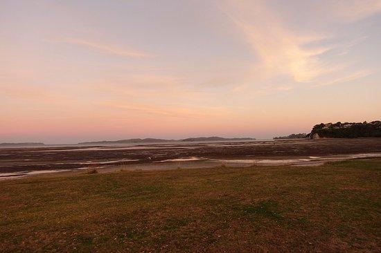 Warkworth, New Zealand: Snells Beach