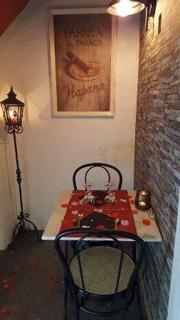 Dourdan, Francia: Le Moji'taost