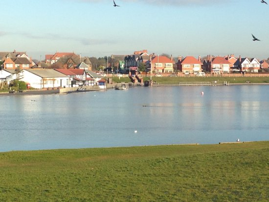 Lytham St Anne's, UK: photo0.jpg