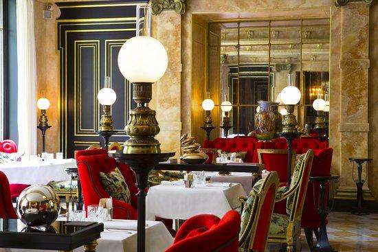 La Pagode De Cos Paris Madeleine Restaurant Reviews