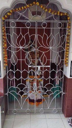 Kamarpukur, Indien: Mukundapur Shiva temple - 2