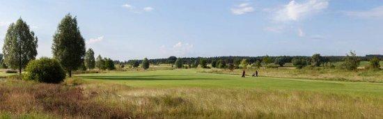 Ehingen, Alemania: Golfclub Donau Riss e.V. Golfen vom Anfänger bis zum Profi, jeder ist willkommen