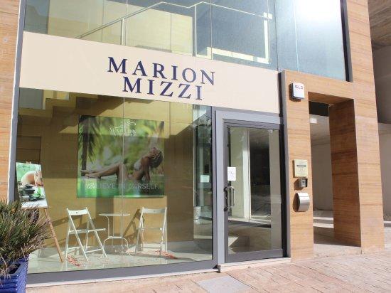 Marion Mizzi Wellbeing - Gozo