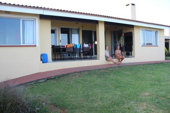 Shaka's Rock, Sydafrika: THREE BED UNIT NO. 4
