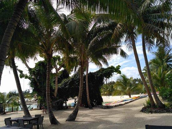 Aquana Beach Resort Picture