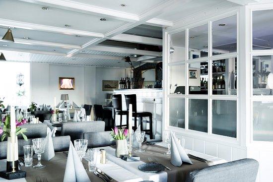 Slangerup, Denmark: Restaurant