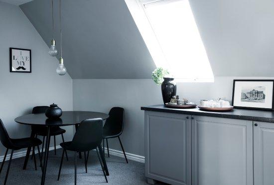 Slangerup, Denmark: Suite: Brudesuiten