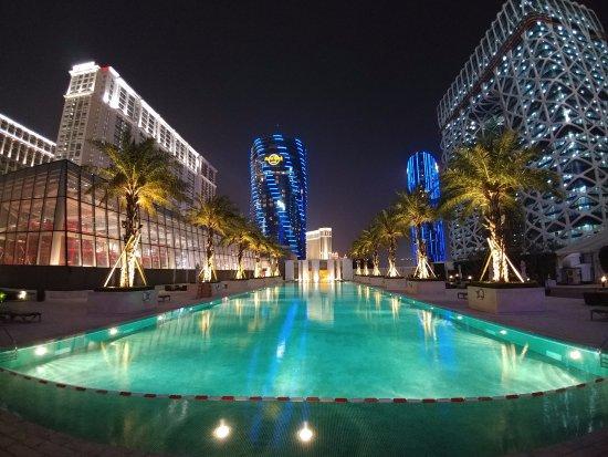 Grand Hyatt Macau - UPDATED 2018 Prices & Hotel Reviews