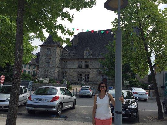 Mauleon-Licharre, Francia: photo1.jpg