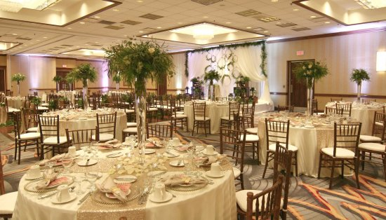Alsip, IL: Wedding Reception