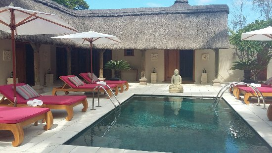 Constance Le Prince Maurice: SPA
